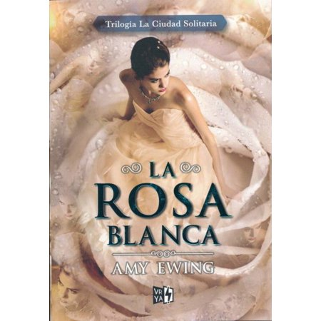 - La Rosa Blanca/ The White Rose