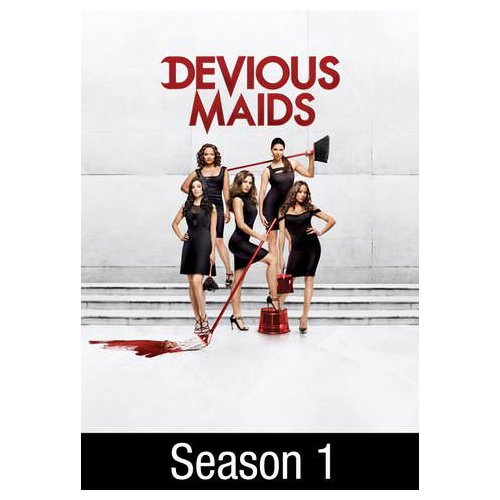 Devious Maids: Setting The Table (Season 1: Ep. 2) (2013)