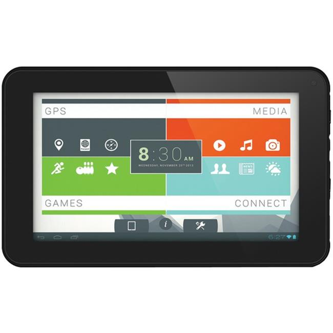 Hipstreet HS-7DTB8-16GB 7 inch 16GB Android GPS Tablet