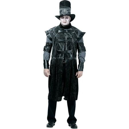 Undead Stalker Adult Halloween Costume