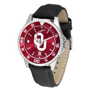 Oklahoma Competitor AnoChrome - Color Bezel Watch