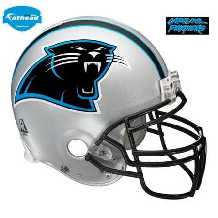 UPC 843767000049 product image for Panthers Helmet 11-10005 | upcitemdb.com