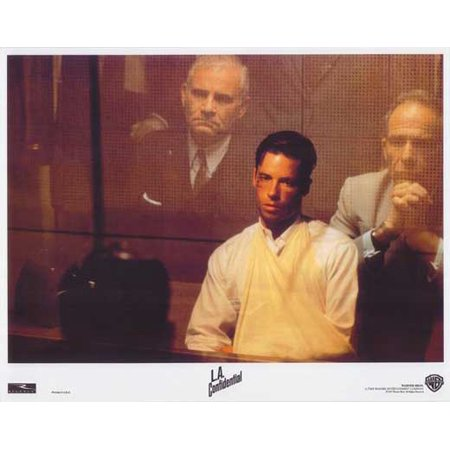 L.A. Confidential POSTER Movie Mini Promo
