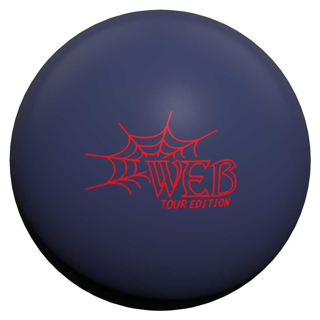 Hammer Web Tour Bowling Ball- Navy 15lbs