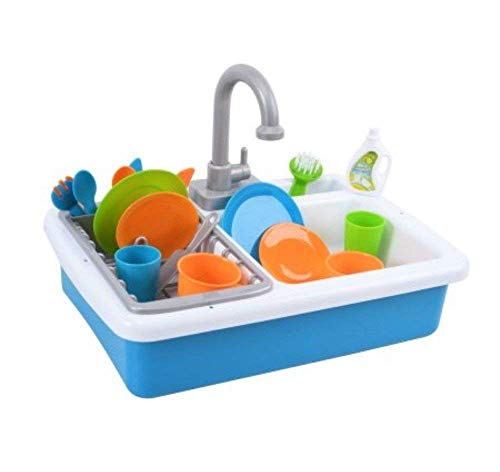 Spark Kitchen Sink and Spark Create Imagine Microwave Set Red and Blue Toy Bundle - Walmart.com  sc 1 st  Walmart & Spark Kitchen Sink and Spark Create Imagine Microwave Set Red and ...