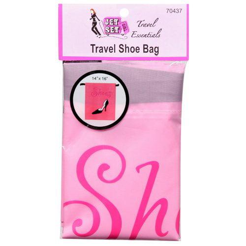 JetSet Polyester Travel Lingerie Bag