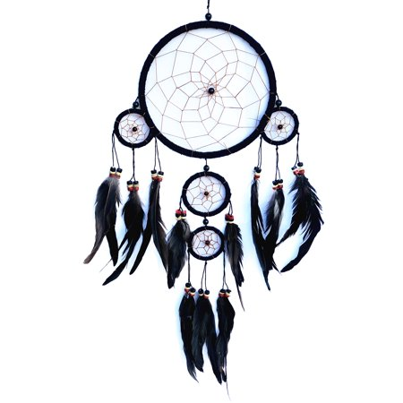 Beautiful Handmade Dream Catcher WallHanging Ornament - Define Ornaments