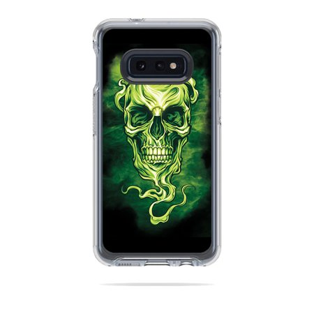 MightySkins Skin Compatible With Otterbox Symmetry Samsung Galaxy 10E - Angry Mahi Mahi | Protective, Durable, and Unique Vinyl wrap cover | Easy To Apply, Remove, and Change Styles | Made in the USA