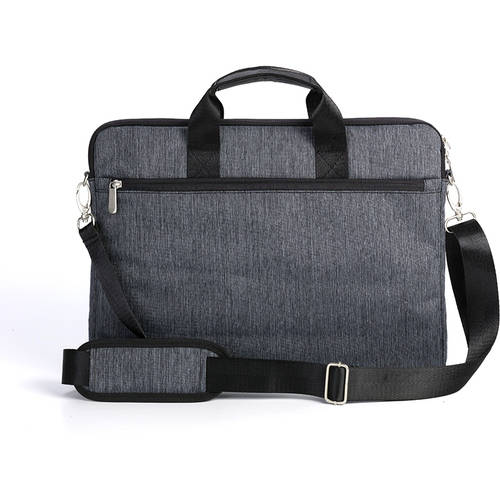 "Drive Logic DL-12 Laptop Carrying Case for 11"" MacBook Air, 11.6"" Chromebook and Ultrabook Models"