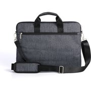 """Drive Logic DL-12 Laptop Carrying Case for 11"""" MacBook Air, 11.6"""" Chromebook and Ultrabook Models"""