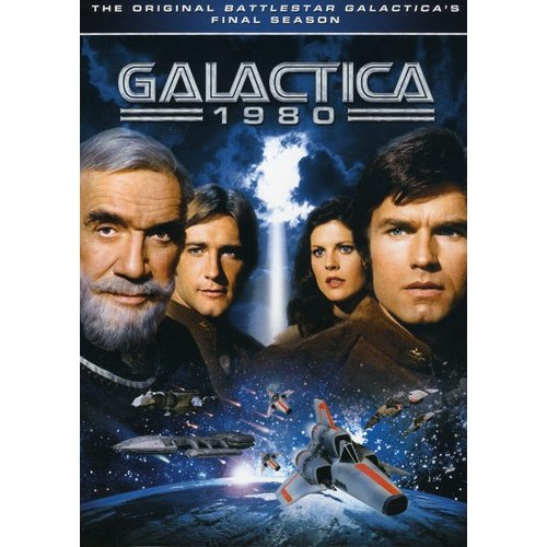 Galactica 1980: The Complete Series (Full Frame)