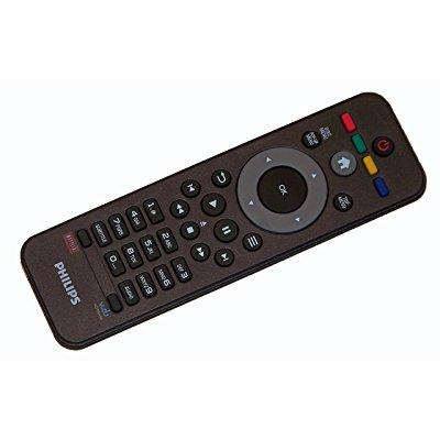 OEM Philips Remote Control: BDP2100, BDP2100/F7, BDP2100F...