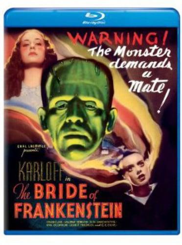 Bride of Frankenstein [The Wolfman $10 Movie Cash] (Full Frame) by