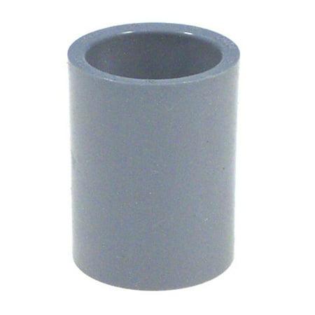 1-.25 in. Non Metallic Standard Coupling