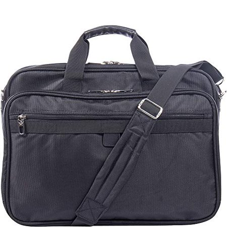 Swiss Mobility Carrying Case [Briefcase] for 17.3