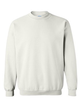 Gildan Fleece Heavy Blend Crewneck Sweatshirt 18000