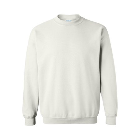 Gildan Fleece Heavy Blend Crewneck Sweatshirt -