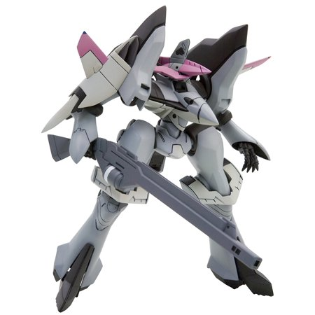 super robot taisen original generation guarlion fine scale model