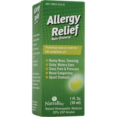 Allergy non drowsy medicine