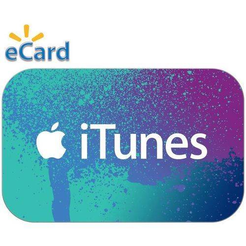 $15 iTunes Code (Email Delivery) by inComm