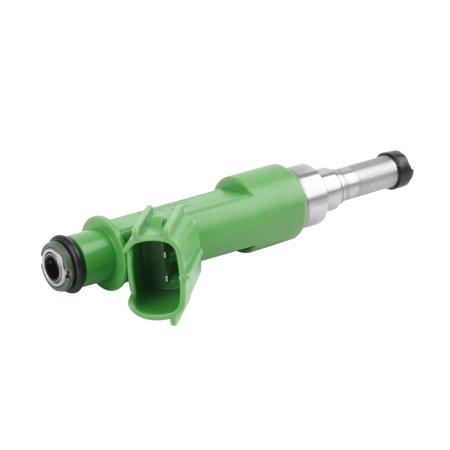Car Fuel Injector 23250-36010 23209-36010 DC 12V for Lexus ES300H 2013-2017 - image 2 of 4