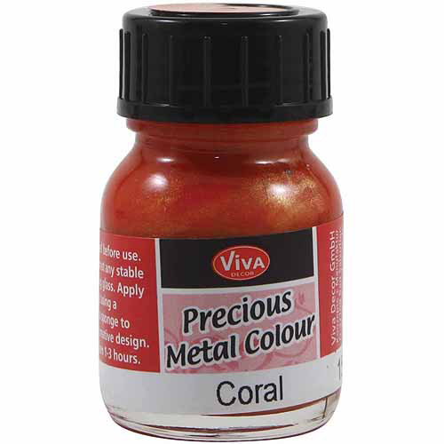 Viva Decor Precious Metal Color, 25ml