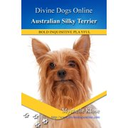 Australian Silky Terrier - eBook