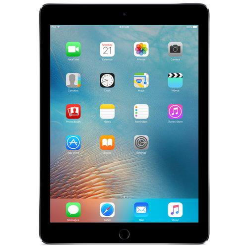 Apple iPad Air 2 9.7in Tablet Choose Color 16GB 32GB 64GB 128GB Grade A B or C