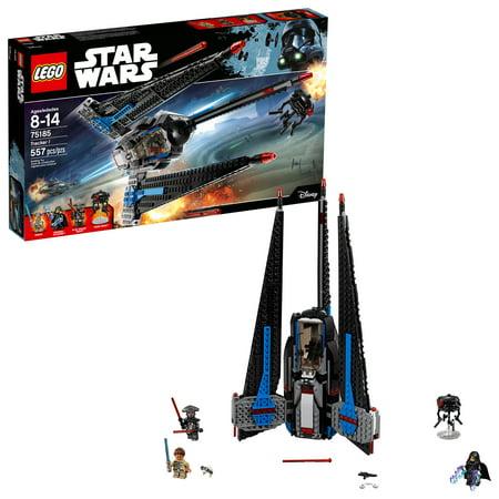 Star Wars Lego Party Supplies (LEGO Star Wars™ Tracker I 75185 Building Set (557)