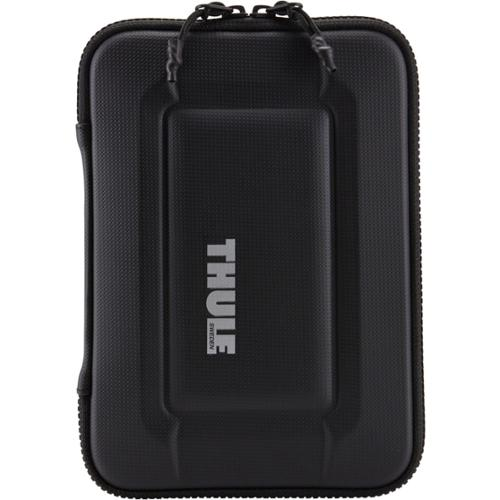"Thule Gauntlet 3.0 TGSE-2238 Carrying Case (Sleeve) for 8"" Tablet, iPad mini - Black - Polyurethane - Reflective Thule L"