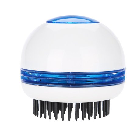 Garosa Electric Head Massager Anti-Static Scalp Relaxation Stress Relief Hair Scrubber Brush,Scalp Scrubber, Anti-Static Massage Comb - image 2 de 9