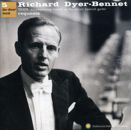 Dyer-Bennet Vol. 5