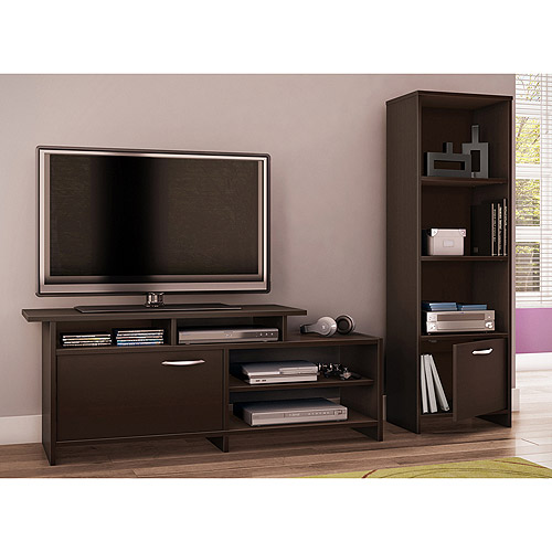 South Shore SoHo Home Entertainment Furniture Collection