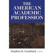 The American Academic Profession - eBook