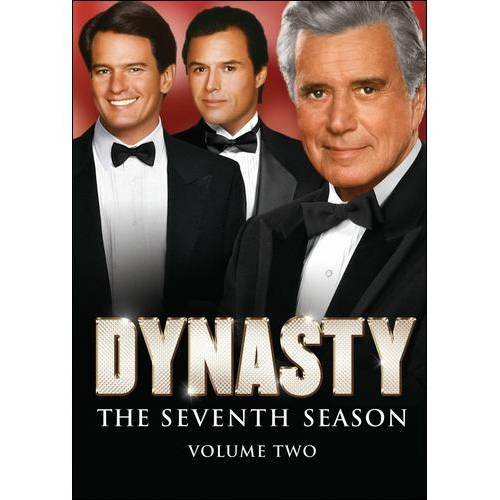 Dynasty: The Seventh Season, Vol. 2 (Full Frame)