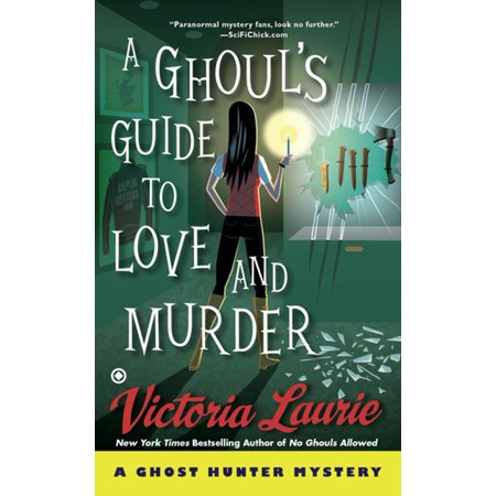 A Ghoul's Guide to Love and Murder - eBook (The Gentlemans Guide To Love And Murder)