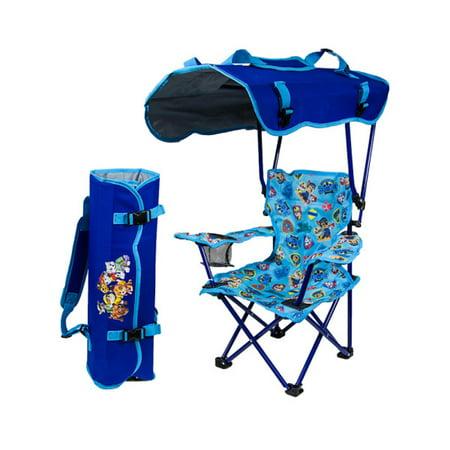 Kelsyus Kids Paw Patrol Portable Folding Backpack Kid S