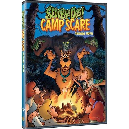 Scooby Doo: Camp Scare - Original Movie (Widescreen)