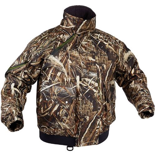 Realtree Max-5 Flotation Jacket by Onyx Outdoor