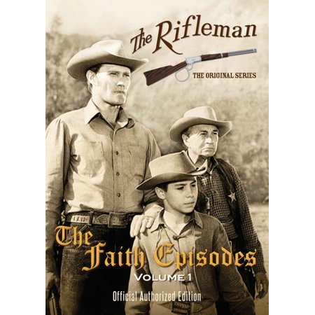 The Rifleman: The Faith Episodes (DVD)](The Facts Of Life Halloween Episode)
