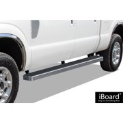 iBoard Running Board for Selected Ford F250/F350 SuperDuty Crew Cab