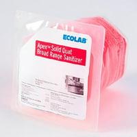 Ecolab Apex Dish Detergent - 6100176CS - 2 Each / Case