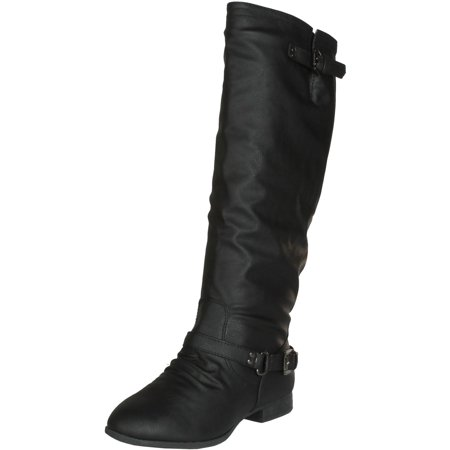 Ford Top Boot (Top Moda Women Coco-1 boots)