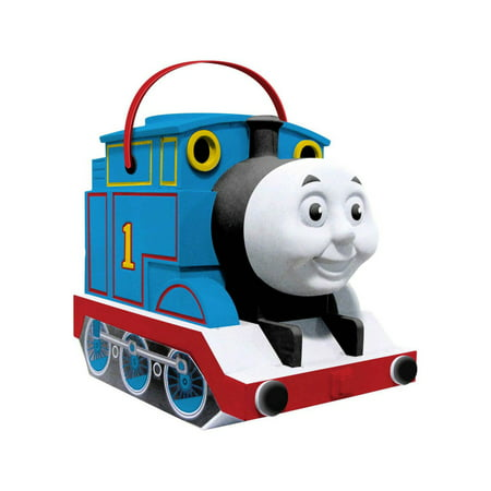 3D Thomas The Train Pail (Halloween Thomas And Friends)