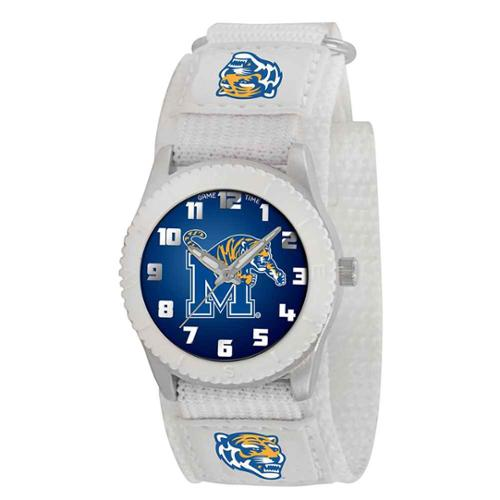 Memphis Rookie Watch in White