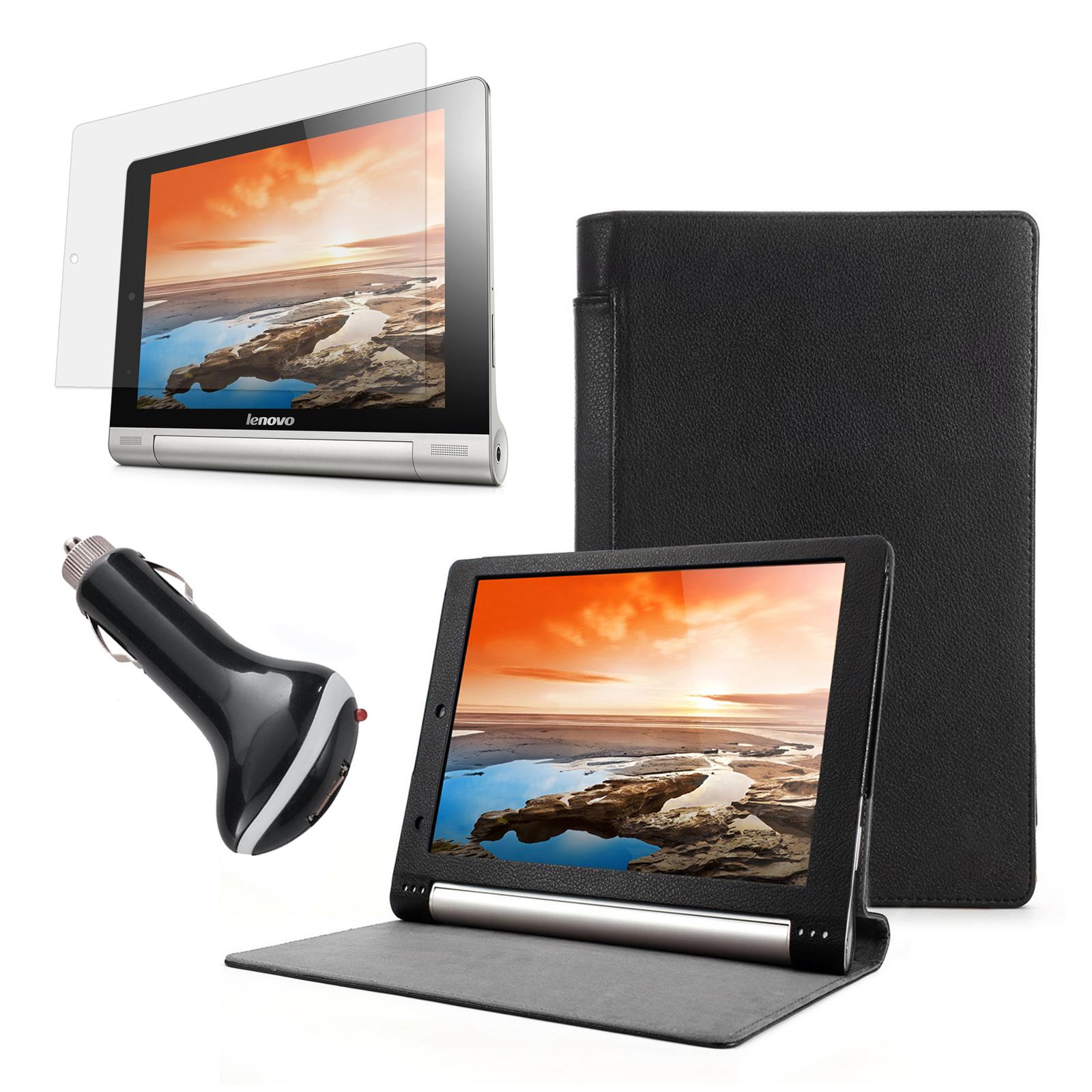 MGear Accessory Bundle for Lenovo Yoga 8 (B6000)