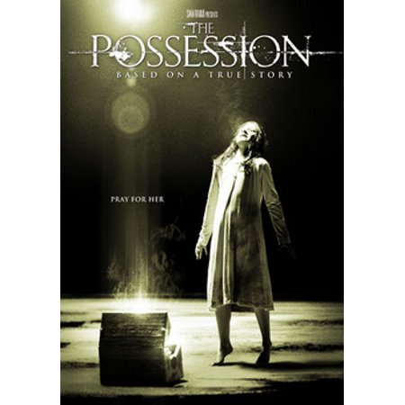 The Possession (DVD) - Morgan Halloween