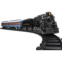 Lionel All Occasion Large Scale The Polar Express with Remote Battery Powered Model Train Set, 37 Pieces