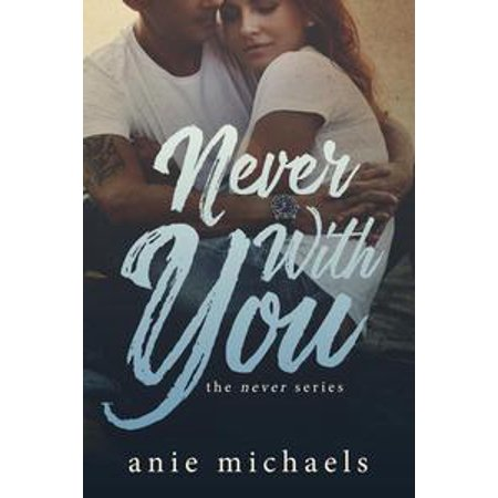 Never with You - eBook