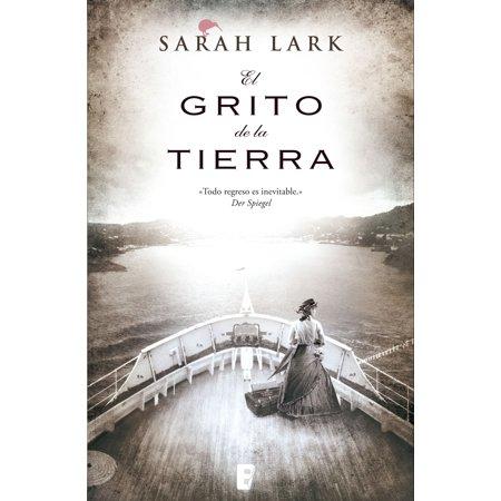 El grito de la tierra (Trilogía de la Nube Blanca 3) - eBook